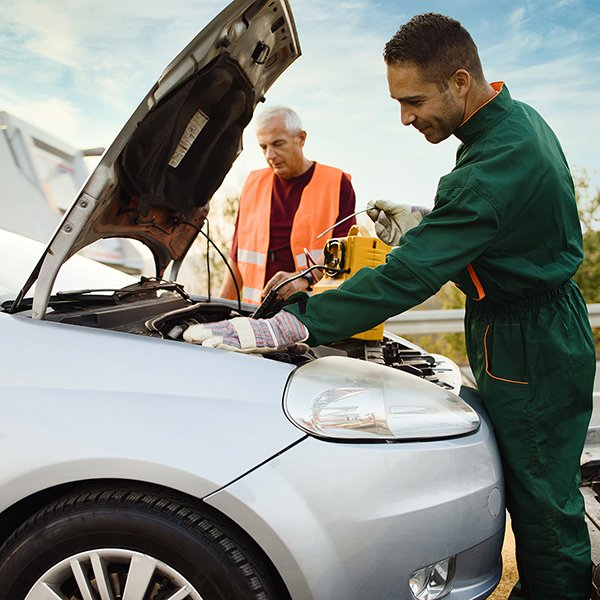 Services Little Island Recovery - Roadside Assistance Cork