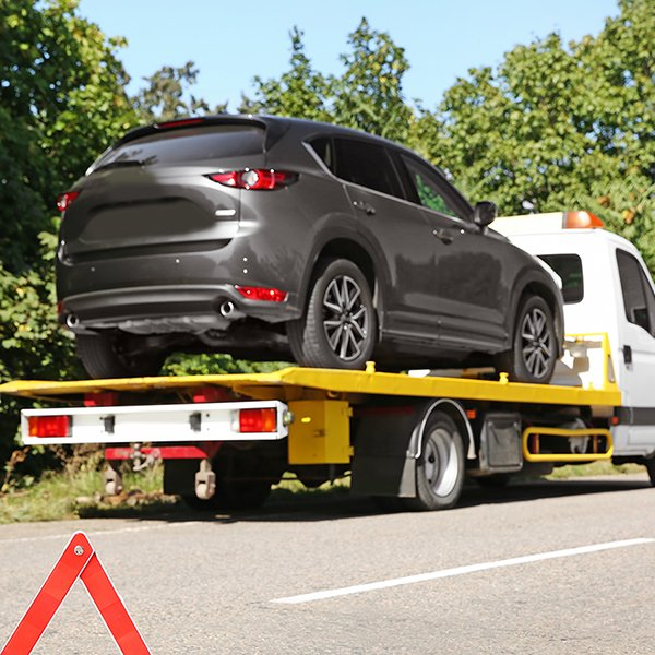 Services Little Island Recovery - Vehicle Recovery and Towing