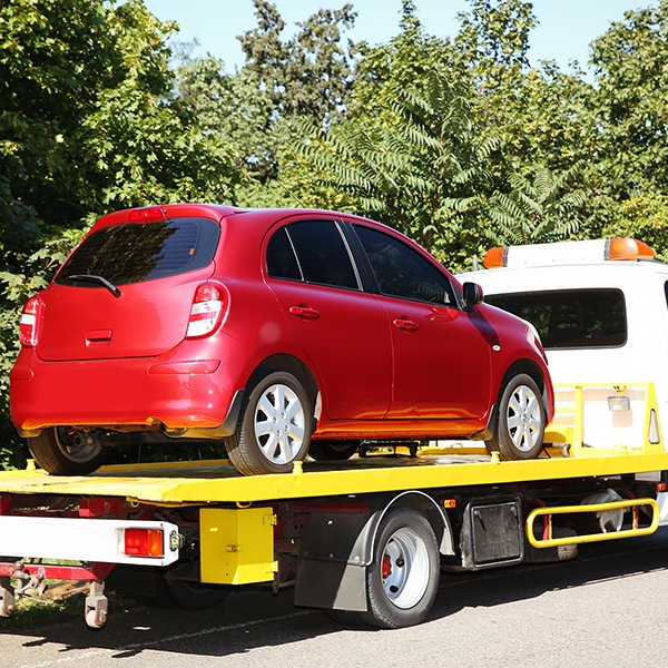 Vehicle Recovery - Breakdown Recovery Cork